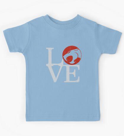 LOVE HOOOOO! Kids Tee