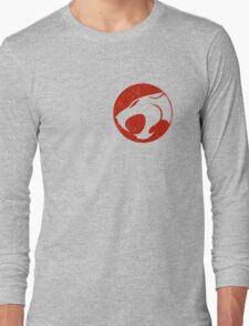 LOVE HOOOOO! Long Sleeve T-Shirt