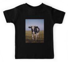 Cute Dutch Cow Kids Tee