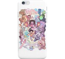 The Gems iPhone Case/Skin