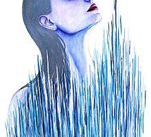 Breathing Underwater by studioofmm