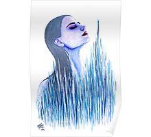 Breathing Underwater Poster