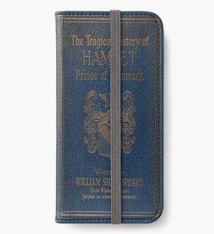 Hamlet iPhone Wallet/Case/Skin