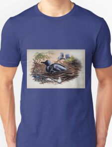 Proceedings of the Zoological Society of London 1848 - 1860 V2 Aves 013 T-Shirt