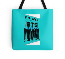 ♥♫BTS-Bangtan Boys K-Pop Clothes & Phone/iPad/Laptop/MackBook Cases/Skins & Bags & Home Decor & Stationary♪♥ Tote Bag