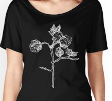 Cotton  Women's Relaxed Fit T-Shirt