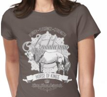 Andalusian Womens Fitted T-Shirt