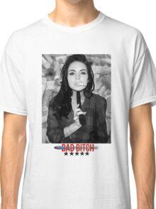 Lindsay Lohan - GUN. Classic T-Shirt