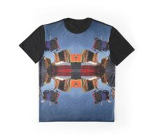 Reflections in COLOUR! Graphic T-Shirt