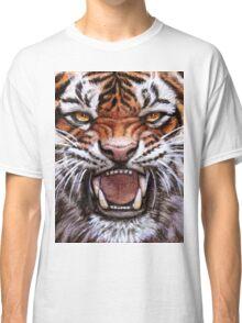 Tiger Roar 914 Classic T-Shirt