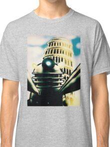 Dalek Selfie Classic T-Shirt