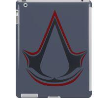 °GEEK° Assassin's Creed Logo  iPad Case/Skin