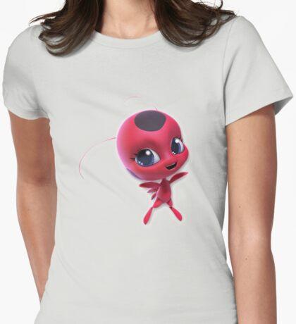 Tikki Womens Fitted T-Shirt