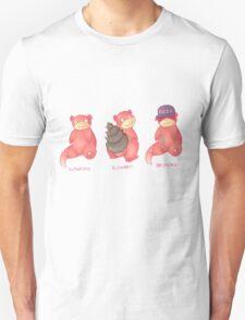 Just Bros Unisex T-Shirt