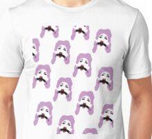 violet chachki- gagged Unisex T-Shirt