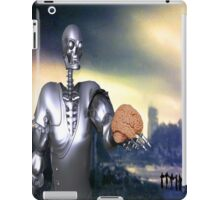 Hamlet Science-Fiction iPad Case/Skin