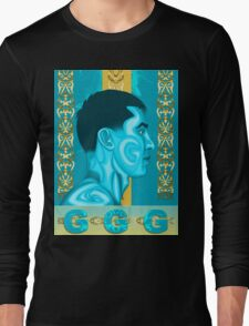 Triple G Long Sleeve T-Shirt