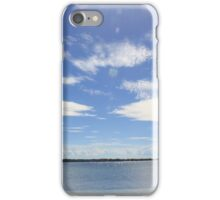 Ocean View iPhone Case/Skin