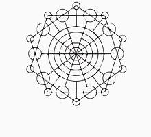 Geometric Circles 2 Unisex T-Shirt