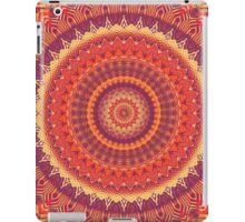 Mandala 052 iPad Case/Skin