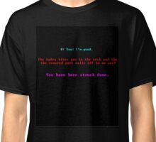 Vargskelethor's Best Dwarf Fortress Moment Classic T-Shirt