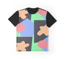 Shapes of art Graphic T-Shirt