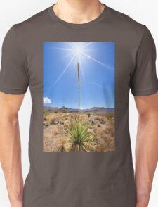 Desert Sundial Unisex T-Shirt