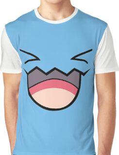 wobbufett pokemon Graphic T-Shirt