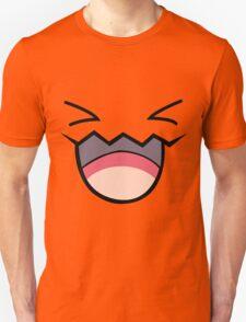 wobbufett pokemon Unisex T-Shirt
