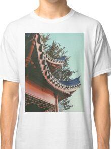 ORIENTAL STANDING Classic T-Shirt