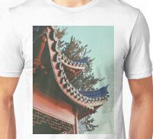 ORIENTAL STANDING Unisex T-Shirt
