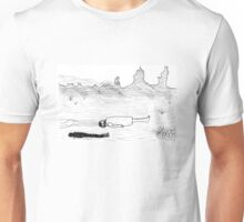 Coma Ecliptic  Unisex T-Shirt