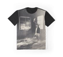 Cabin Fever Graphic T-Shirt
