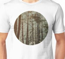 Oregon Woods Unisex T-Shirt
