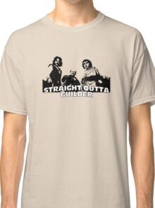 Straight Outta Guilder Classic T-Shirt
