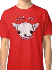 Chi AF Classic T-Shirt