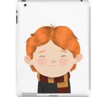 Ron Weasley iPad Case/Skin
