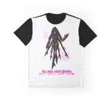 Airachnid the Rescue Con Graphic T-Shirt