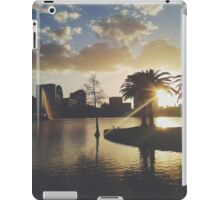 RIGHTEOUS VICE iPad Case/Skin