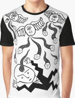 What goes in Graphic T-Shirt