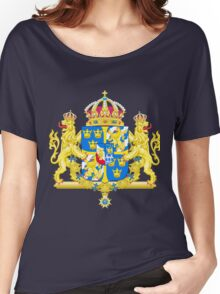 KINGDOM OF SWEDEN Women's Relaxed Fit T-Shirt