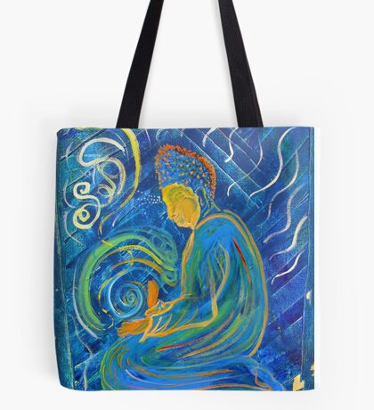 All You Have to do Is Bow Tote Bag