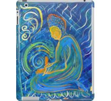 All You Have to do Is Bow iPad Case/Skin