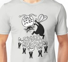 All manna of things Unisex T-Shirt