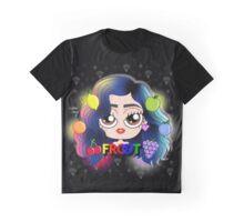 Chibi Marina & The Diamonds FROOT Graphic T-Shirt
