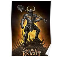Shovel Knight Poster