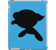 Bubbles - PowerPuff Girls iPad Case/Skin