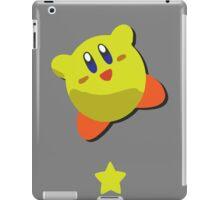 Kirby - Super Smash Brothers iPad Case/Skin