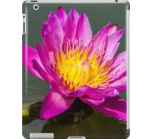 Outback Lily iPad Case/Skin