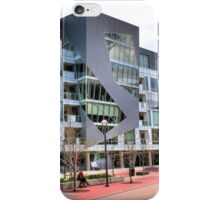 urbane aridity iPhone Case/Skin